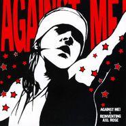 Against Me!, Reinventing Axl Rose (LP)