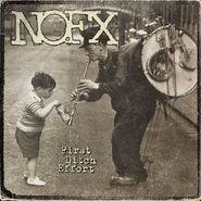 NOFX, First Ditch Effort (LP)