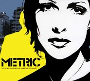 Metric, Old World Underground, Where Are You Now? (CD)