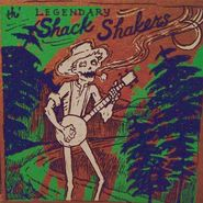 "Th' Legendary Shack Shackers, Dump Road Yodel / Pine Tree Boogie (7"")"