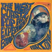 The West Coast Pop Art Experimental Band, Part One (LP)