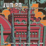 Sun Ra, Pine Street Theatre, October 28th, 1988 [Record Store Day] (LP)