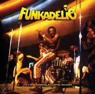 Funkadelic, Live Meadowbrook 1971 [Amoeba Exclusive Gold Vinyl] (LP)
