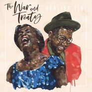 The War & Treaty, Healing Tide (CD)