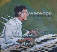 Steve Winwood, Greatest Hits Live (CD)