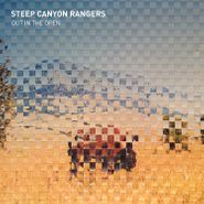 The Steep Canyon Rangers, Out In The Open (LP)