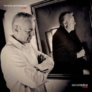 Tommy Emmanuel, Accomplice One (CD)