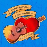 Tommy Emmanuel, Heart Songs (CD)