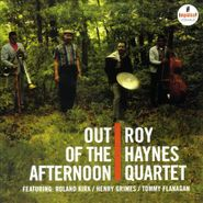 Roy Haynes Quartet, Out Of The Afternoon (CD)