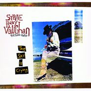 Stevie Ray Vaughan And Double Trouble, The Sky Is Crying [200 Gram Vinyl] (LP)