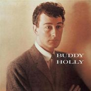 Buddy Holly, Buddy Holly [200 Gram Vinyl] (LP)