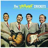 "Buddy Holly, The ""Chirping"" Crickets [Remastered Mono 200 Gram Vinyl] (LP)"