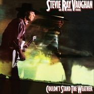 Stevie Ray Vaughan And Double Trouble, Couldn't Stand The Weather [200 Gram Vinyl] (LP)