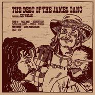 James Gang, The Best Of The James Gang [200 Gram Vinyl] (LP)