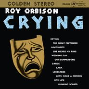 Roy Orbison, Crying [200 Gram Vinyl] (LP)