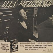 Ella Fitzgerald, Ella Fitzgerald Sings Songs From The Soundtrack Of Let No Man Write My Epitaph [SACD] (CD)