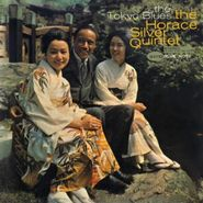 Horace Silver, Tokyo Blues (CD)