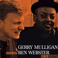 Gerry Mulligan, Gerry Mulligan Meets Ben Webster [200 Gram Vinyl] (LP)