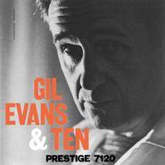 Gil Evans, Gil Evans & Ten [200 Gram Vinyl] (LP)