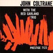 John Coltrane, With The Red Garland Trio [Prestige Mono Series] (LP)
