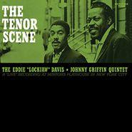 """Eddie """"Lockjaw"""" Davis, The Tenor Scene [Remastered 200 Gram Vinyl] (LP)"""