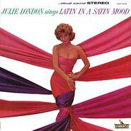 Julie London, Latin In A Satin Mood [200 Gram Vinyl] (LP)