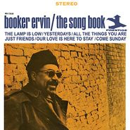Booker Ervin, The Song Book [200 Gram Vinyl] (LP)