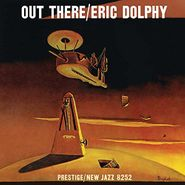 Eric Dolphy, Out There [200 Gram Vinyl] (LP)