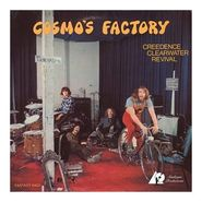 Creedence Clearwater Revival, Cosmo's Factory (LP)