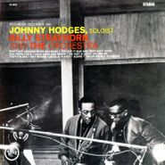 Johnny Hodges, Johnny Hodges With Strayhorn & The Orchestra (CD)