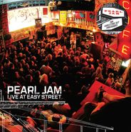 Pearl Jam, Live At Easy Street [Record Store Day] (LP)