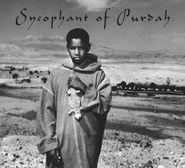 Muslimgauze, Sycophant Of Purdah (CD)