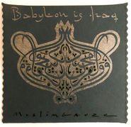 Muslimgauze, Babylon Is Iraq (LP)