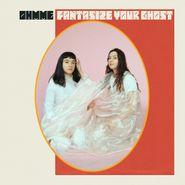 Ohmme, Fantasize Your Ghost [Blue Vinyl] (LP)