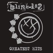 blink-182, Greatest Hits [Clear Vinyl] (LP)