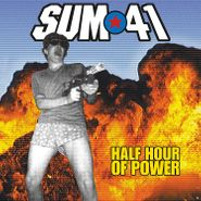 Sum 41, Half Hour Of Power (LP)