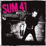Sum 41, Underclass Hero [Deluxe Edition] (LP)