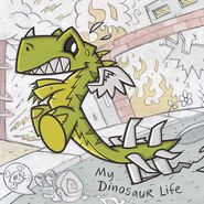 Motion City Soundtrack, My Dinosaur Life [Green Vinyl] (LP)