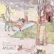 Margot & The Nuclear So and So's, Animal! [Blue Vinyl] (LP)