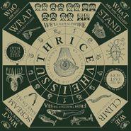 Thrice, Vheissu [180 Gram Vinyl] LP)