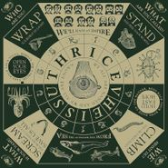 Thrice, Vheissu [Coke Bottle Colored Vinyl] (LP)