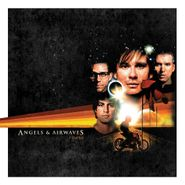 Angels & Airwaves, I-Empire [Orange Haze Colored Vinyl] (LP)