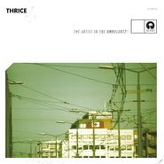 Thrice, The Artist In The Ambulance [Clear Vinyl] (LP)
