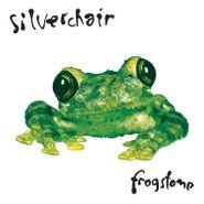 Silverchair, Frogstomp [Silver Vinyl] (LP)