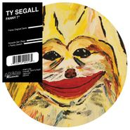 """Ty Segall, Fanny [Picture Disc] (7"""")"""