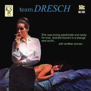 """Team Dresch, Hand Grenade + 2 [Clear Vinyl] (7"""")"""