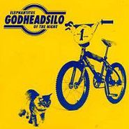 godheadSilo, Elephantitus Of The Night (CD)
