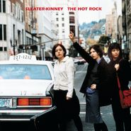 Sleater-Kinney, The Hot Rock (CD)