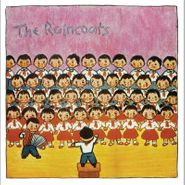 The Raincoats, The Raincoats [Orange Vinyl] (LP)