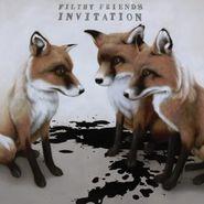 Filthy Friends, Invitation (LP)
